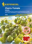 Cherrytomate Limetto F1 | Cherrytomatensamen von Kiepenkerl