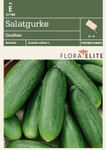 Salatgurke Qualitas | Salatgurkensamen von Flora Elite