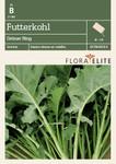 Futterkohl Grüner Ring | Kohlsamen von Flora Elite [MHD 06/2020]