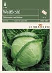 Kohlsamen - Weißkohl Dithmarscher Früher von Flora Elite [MHD 06/2019]