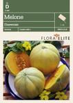 Melone Charentais | Honigmelonensamen von Flora Elite