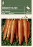 Speisemöhre Rote Riesen 2 | Möhrensamen von Flora Elite