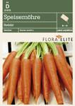 Möhrensamen - Speisemöhre Rothild von Flora Elite
