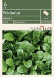 Feldsalat Volhart 3 | Salatsamen von Flora Elite [MHD 06/2020]