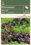 Salatsamen - Pflücksalat Fitness Mix von Flora Elite