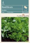 Kräutersamen - Basilikum Piccolino von Flora Elite