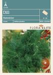 Kräutersamen - Dill Blattreicher von Flora Elite