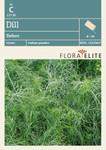 Kräutersamen - Dill Elefant von Flora Elite