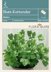 Kräutersamen - Blatt-Koriander Marino von Flora Elite