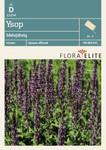 Ysop Mehrjährig von Flora Elite [MHD 06/2018]