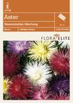 Aster Riesenstrahlen Mischung [MHD 06/2018] | Asternsamen von Flora Elite [MHD 06/2018]