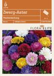 Zwerg-Aster Prachtmischung von Flora Elite [MHD 06/2019]