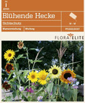Blühende Hecke Sichtschutz | Blumenmischung von Flora Elite