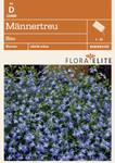 Männertreu Blau von Flora Elite [MHD 06/2019]