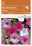 Bechermalve Mischung [MHD 06/2019] | Malvensamen von Flora Elite