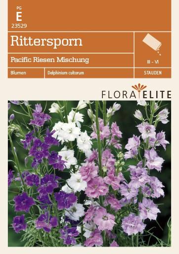 Rittersporn Pacific Riesen Mischung von Flora Elite [MHD 06/2018]
