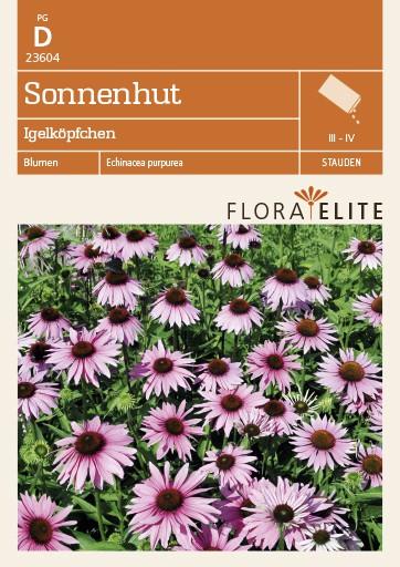 Sonnenhut Igelköpfchen von Flora Elite [MHD 06/2019]
