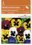 Stiefmütterchen Schweizer Riesen Mischung von Flora Elite [MHD 06/2019]