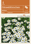 Gänseblümchen Wildform von Flora Elite