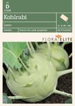 Kohlrabi Lanro | Kohlrabisamen von Flora Elite