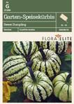 Speisekürbis Sweet Dumpling von Flora Elite [MHD 06/2018]