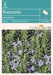 Rosmarin Mehrjährig [MHD 06/2019] | Rosmarinsamen von Flora Elite