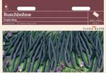 Buschbohne Purple King | Buschbohnensamen von Flora Elite