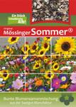 Mössinger Sommer 500 g | Blumenwiesensamen von Saatgut-Manufaktur