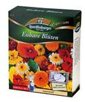 Blumenwiese - Essbare Blüten von Quedlinburger Saatgut