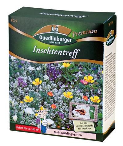 Insektentreff (100 g) | Insektenwiese von Quedlinburger