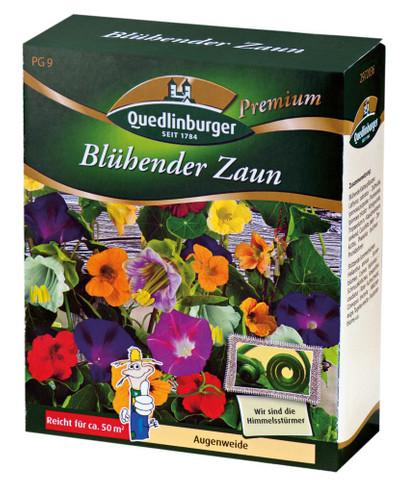 Blühender Zaun | Blumenmischung von Quedlinburger