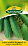 Gurkensamen - Salat- u. Einlegegurke Delikatess von Quedlinburger Saatgut