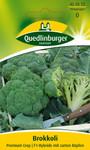 Kohlsamen - Brokkoli Premium Crop von Quedlinburger Saatgut