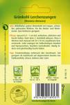 Grünkohl Lerchenzungen   Kohlsamen von Quedlinburger