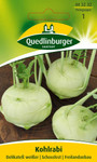 Kohlsamen - Kohlrabi Delikateß weisser von Quedlinburger Saatgut