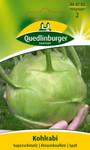 Kohlsamen - Kohlrabi Superschmelz von Quedlinburger Saatgut
