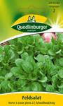 Salatsamen - Feldsalat Dunkelgrüner vollherziger 2 von Quedlinburger Saatgut