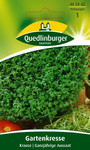 Gartenkresse Krause | Kressesamen von Quedlinburger