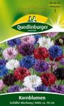 Kornblume Gefüllte Mischung von Quedlinburger Saatgut