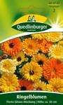 Ringelblume Fiesta Gitana Mischung von Quedlinburger Saatgut