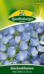 Glockenblume Blau von Quedlinburger Saatgut