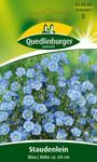 Lein Blau von Quedlinburger Saatgut