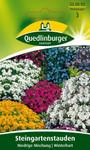 Steingartenstauden Niedrige Mischung von Quedlinburger Saatgut