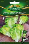 Mini-Romanasalat Gohar | Salatsamen von Quedlinburger