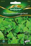 Neuseeländerspinat von Quedlinburger Saatgut [MHD 01/2019]
