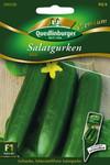 Freilandsalatgurken Silor von Quedlinburger Saatgut