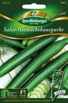 Gewächshausgurke Saladin | Gurkensamen von Quedlinburger