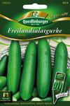 Freilandsalatgurken Swing von Quedlinburger Saatgut