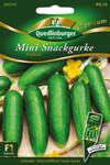 Mini-Snackgurken Picolino von Quedlinburger Saatgut