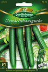 Gewächshausgurken Marumba von Quedlinburger Saatgut